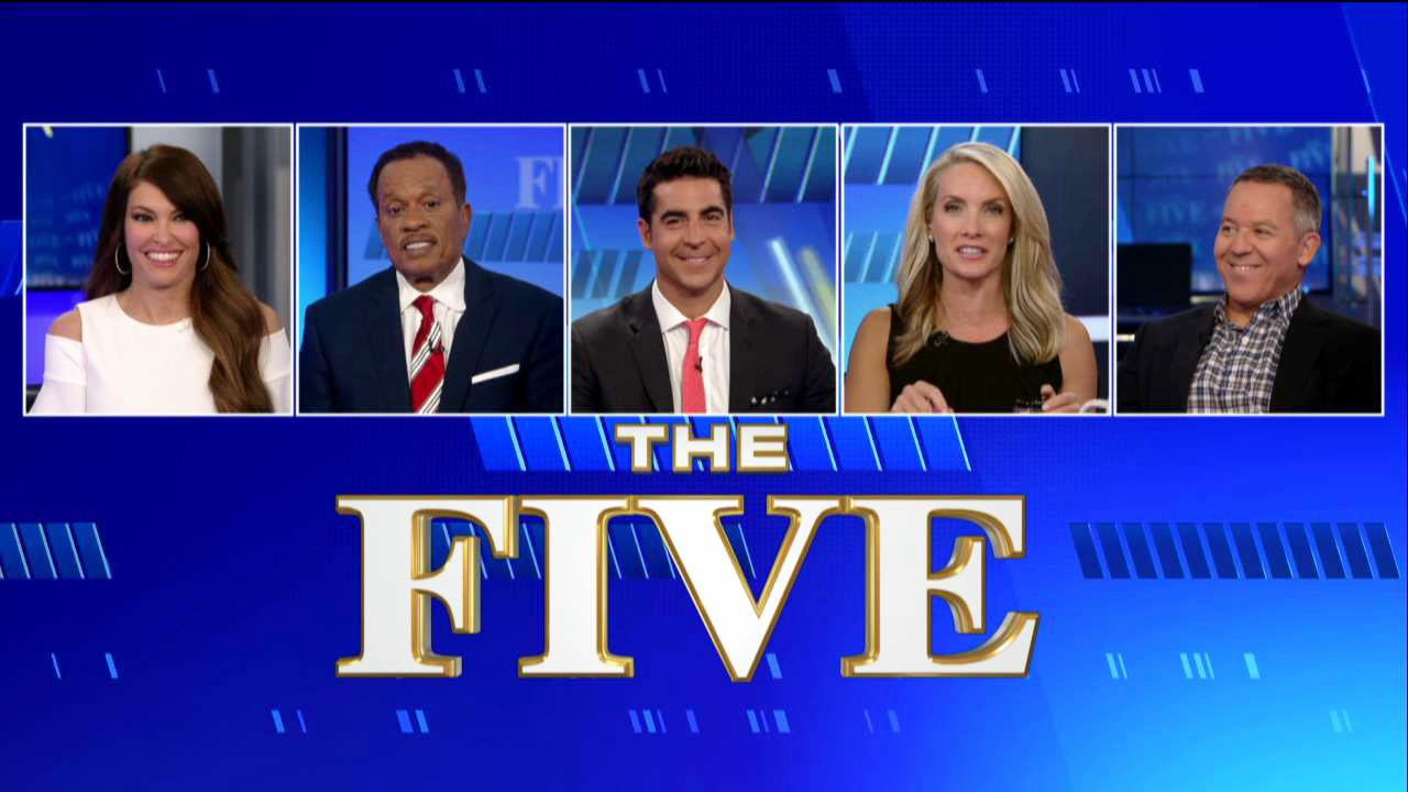 the five returns to 5 pm et on monday on air videos fox news