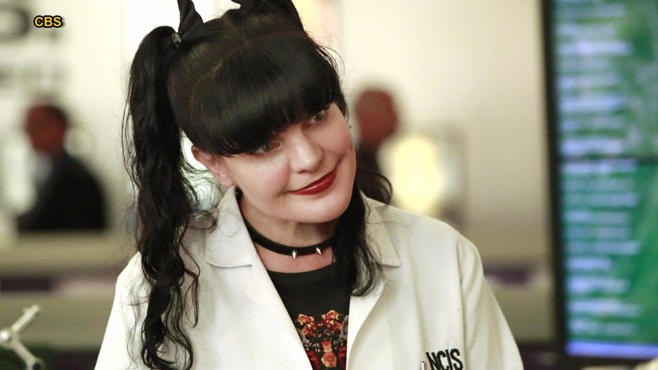 Pauley Perrette leaving 'NCIS' after 16 years