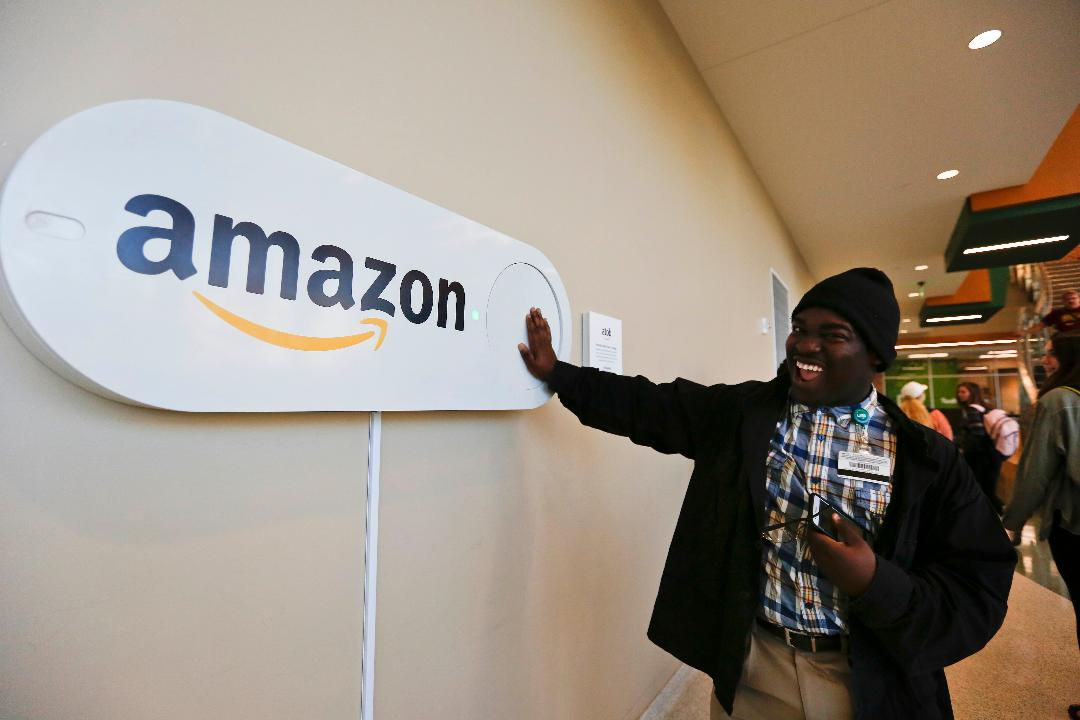 Amazon is on the hunt for its second headquarters in North America and with 50,000 thousand jobs on the line, cities are trying to woo the ecommerce giant.  From orange monuments to social media campaigns,  here's a roundup of the most creative and craziest ways cities submitted their bid.