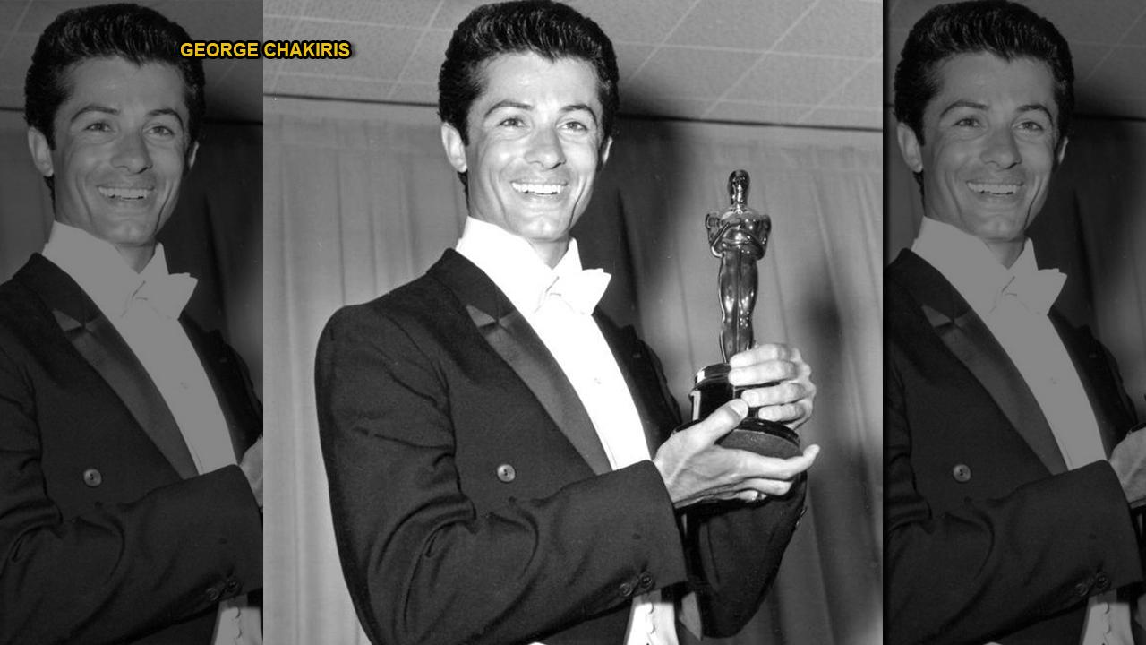 George Chakiris opens up about working with Marilyn Monroe