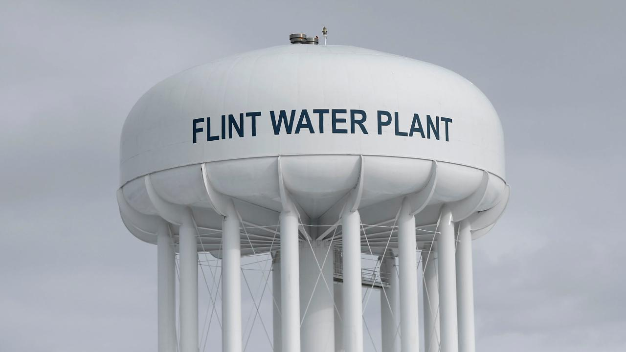 FLASHBACK: Whatever happened to the Flint water crisis?