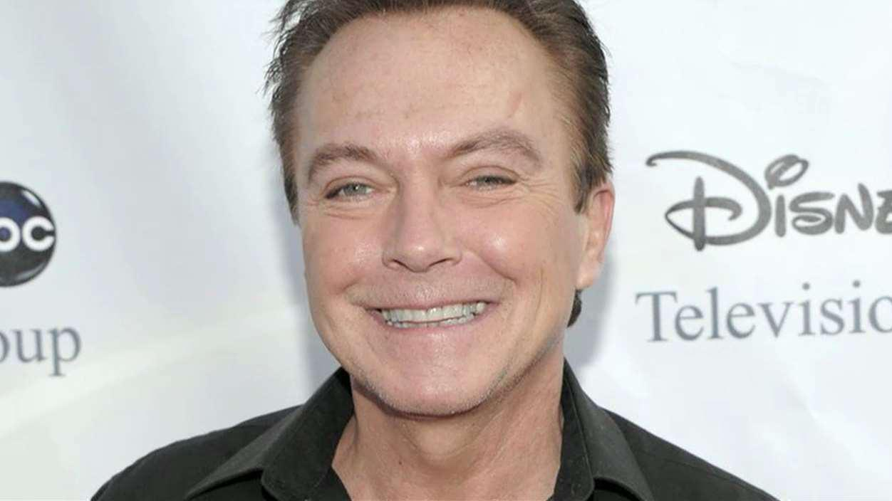 David Cassidy dead at age 67