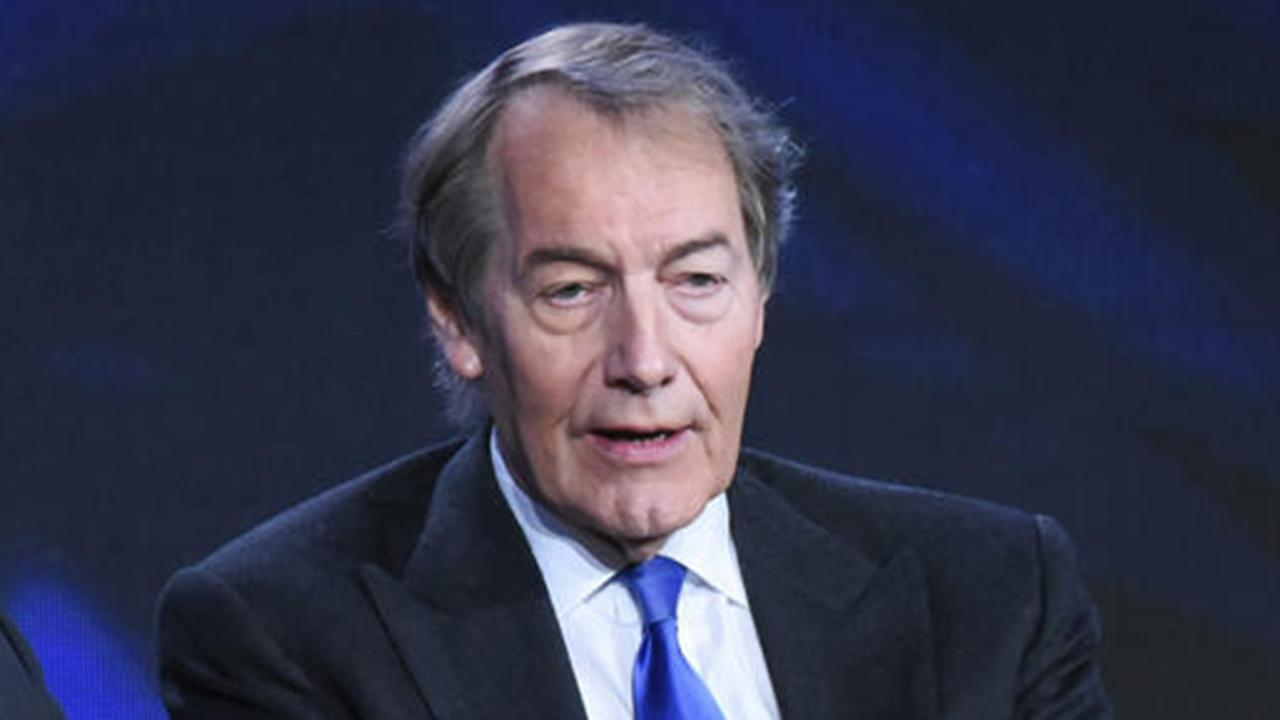 The downfall of Charlie Rose