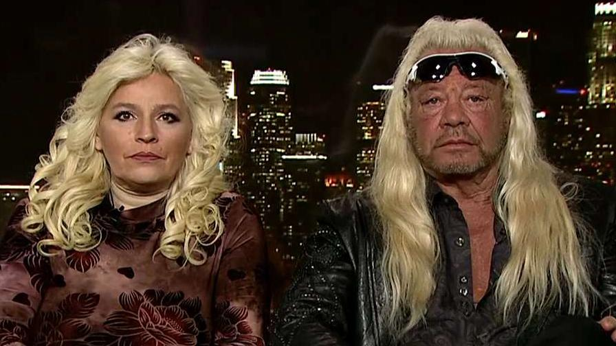 Dog and Beth Chapman return to TV to talk cancer battle