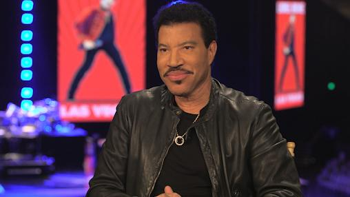 Westlake Legal Group 694940094001_5662567847001_5662526761001-vs Lionel Richie reveals he once 'seriously' considered 'being an Episcopal priest' New York Post fox-news/entertainment/celebrity-news fnc/entertainment fnc Derrick Bryson Taylor article 9b5ef572-4a71-5fde-ba5c-5b49cfd701fe