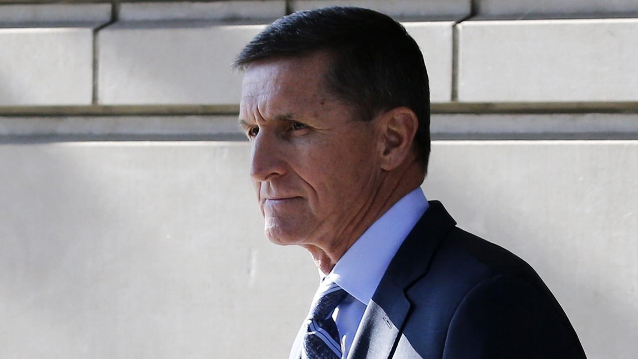 Michael Flynn pleads guilty: A timeline of red flags