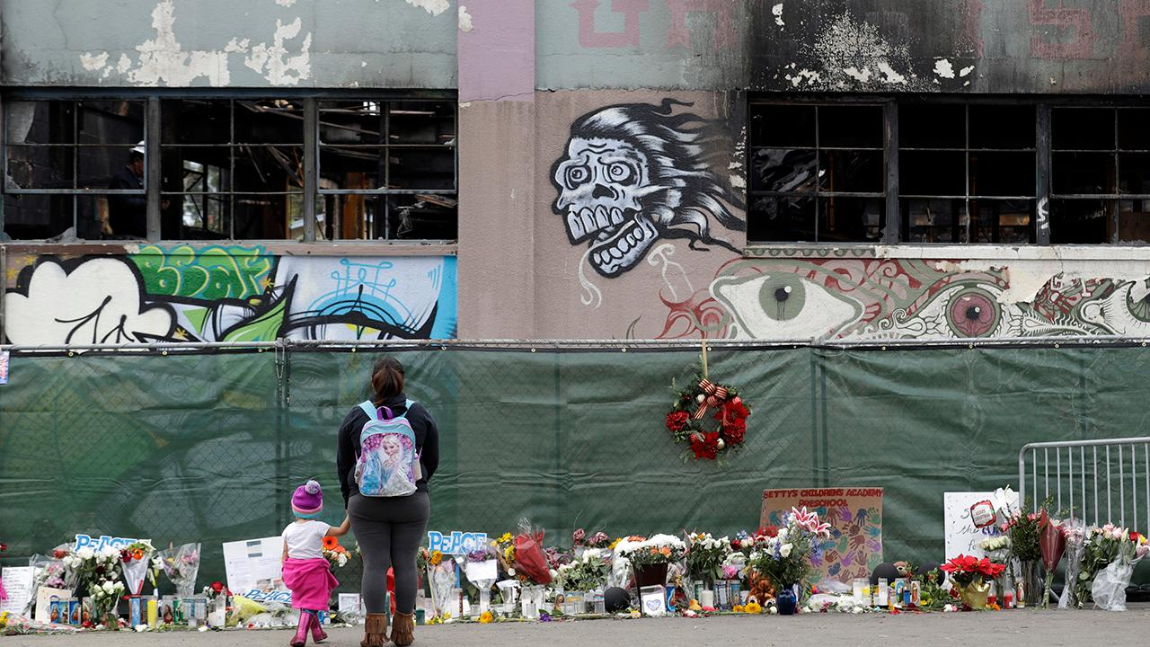 Witnesses testify in 'Ghost Ship' warehouse fire hearing