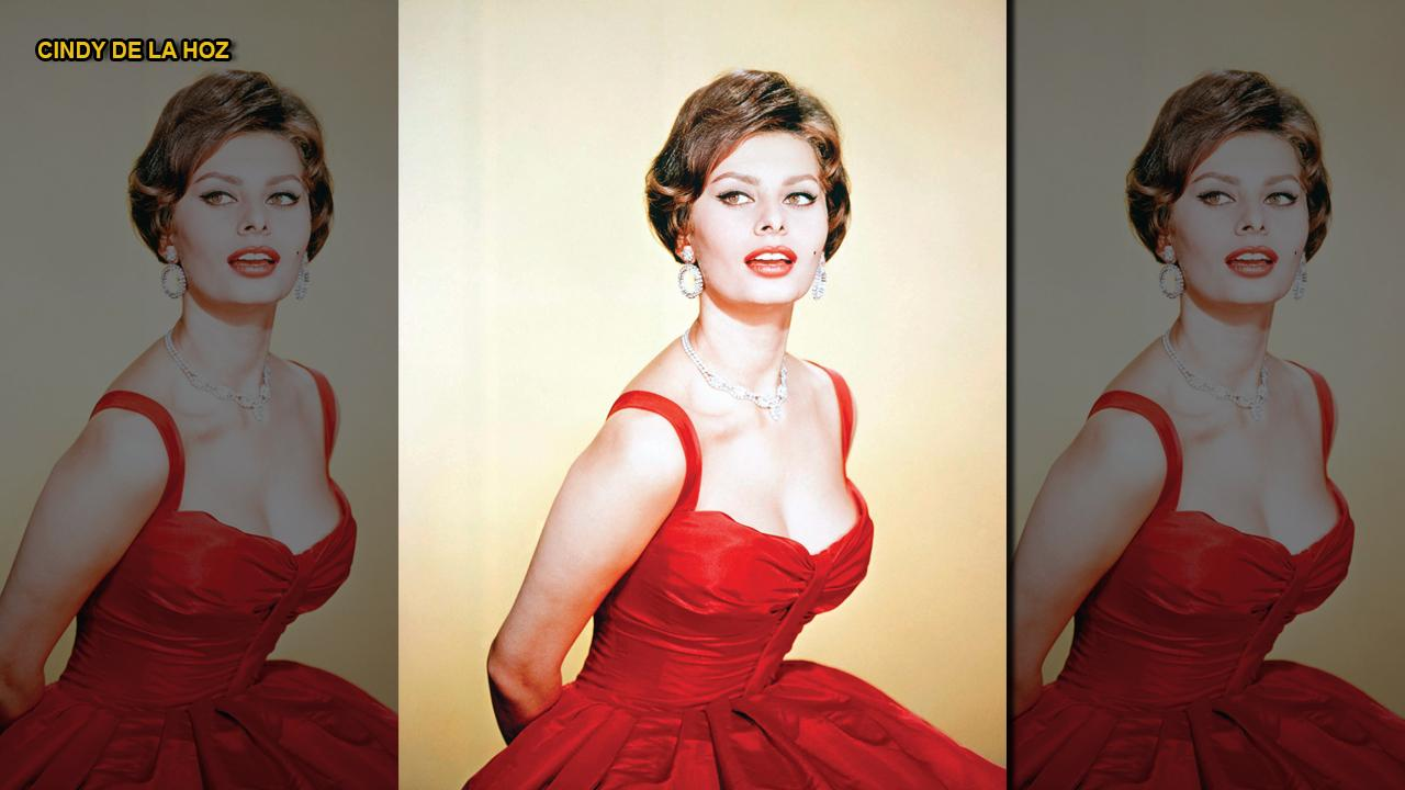 Sophia Loren had heated love affair with Cary Grant