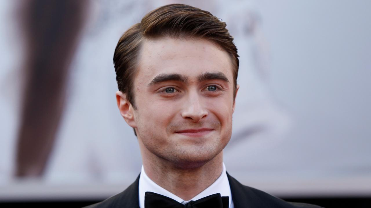 Daniel Radcliffe talks life after 'Harry Potter'