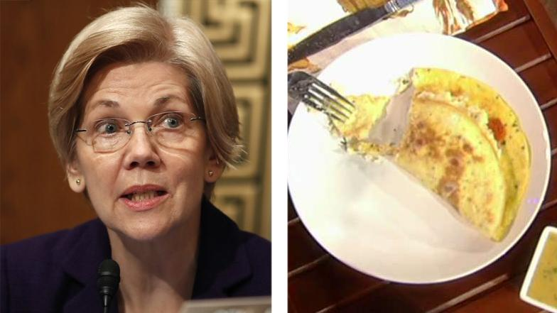 Flashback: Chef and cookbook author Mark Bailey put Elizabeth Warren's Native American recipe to the test.