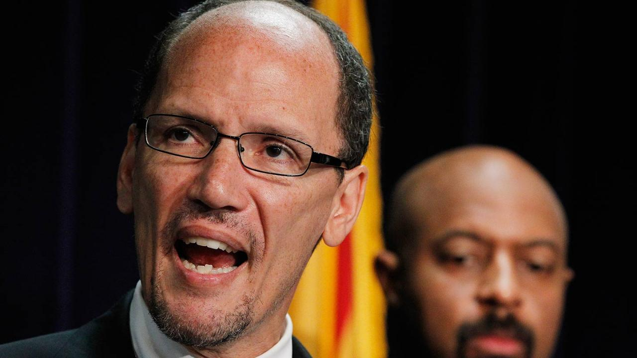 Report: DNC struggling to convert enthusiasm into donations