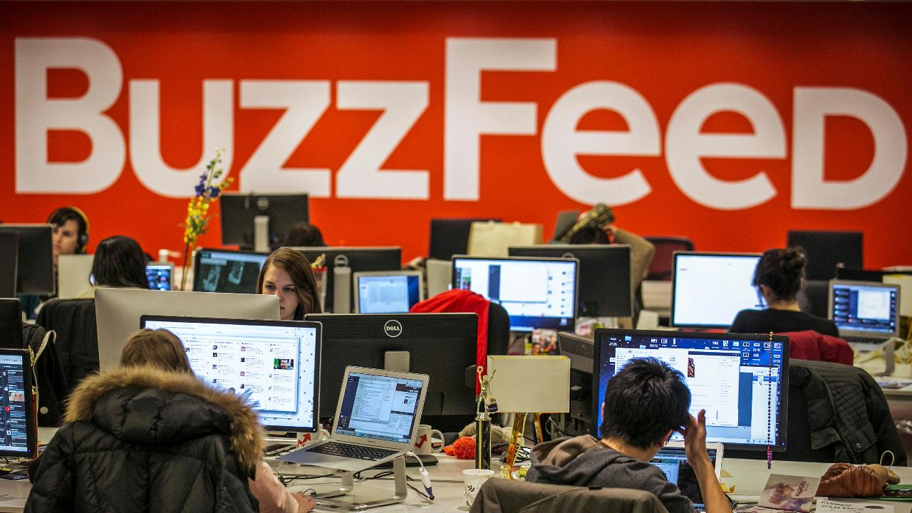 BuzzFeed reporter, after rebuke by Mueller, unable to explain discrepancies - Fox News