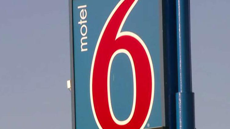 Motel 6 accused of sharing customer information with ICE