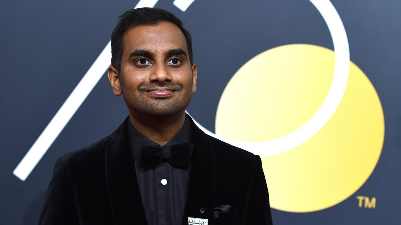 Westlake Legal Group 694940094001_5711855639001_5711851195001-vs Aziz Ansari addresses sexual misconduct allegations in new comedy special Jessica Napoli fox-news/entertainment/tv fox-news/entertainment/celebrity-news fox-news/entertainment fox news fnc/entertainment fnc article 9ea75433-a0f4-5d4d-a891-b13ab55e3790