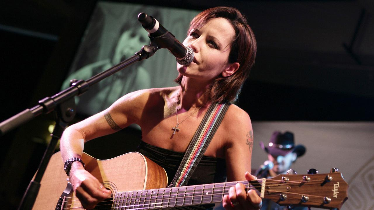 The Cranberries recall finishing 'bittersweet' album without Dolores O'Riordan one year after singer's death