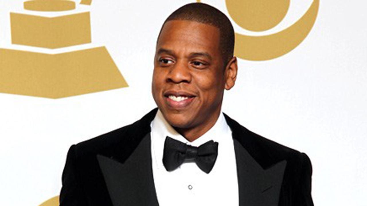 Trump fires back at Jay-Z