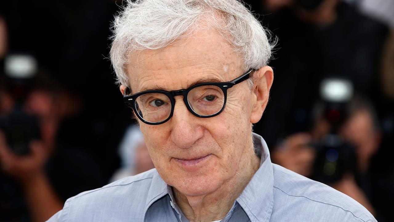 Woody Allen faces more backlash