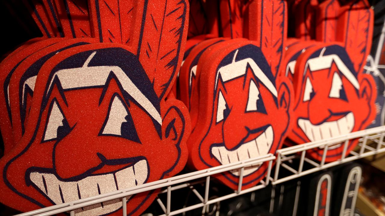 Cleveland Indians to ditch 'Chief Wahoo' logo