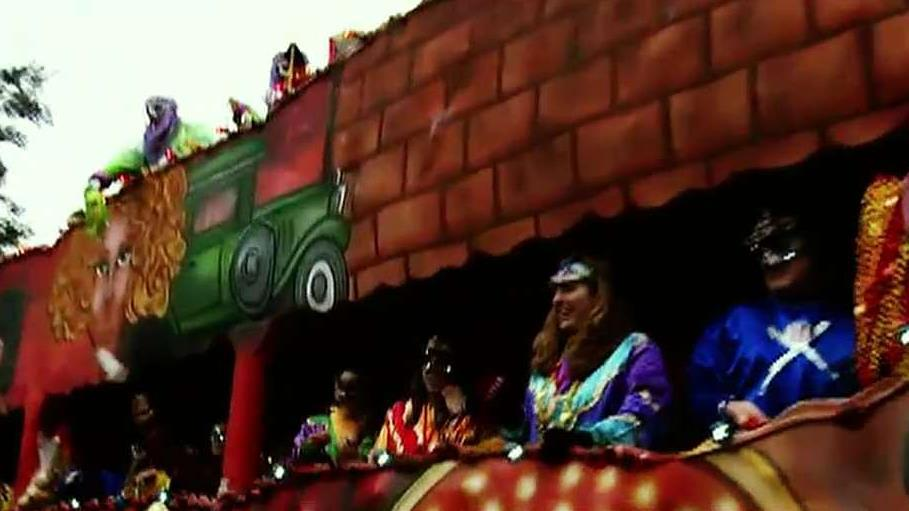 History of Mardi Gras: Little known facts about the annual celebration