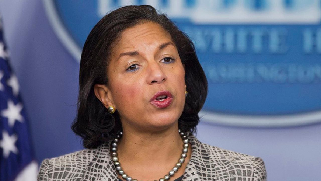 Westlake Legal Group 694940094001_5733646899001_5733608298001-vs Susan Rice blasts Trump over secure server, asked if Obama ever used similar system fox-news/politics/trump-impeachment-inquiry fox-news/person/donald-trump fox news fnc/politics fnc Edmund DeMarche article 7e9aad2d-0bd1-55bd-97a5-afe53868f863