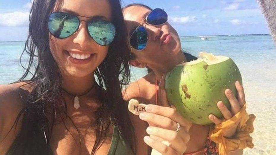 'Cocaine babe' pleads guilty to smuggling $30M drugs on cruise