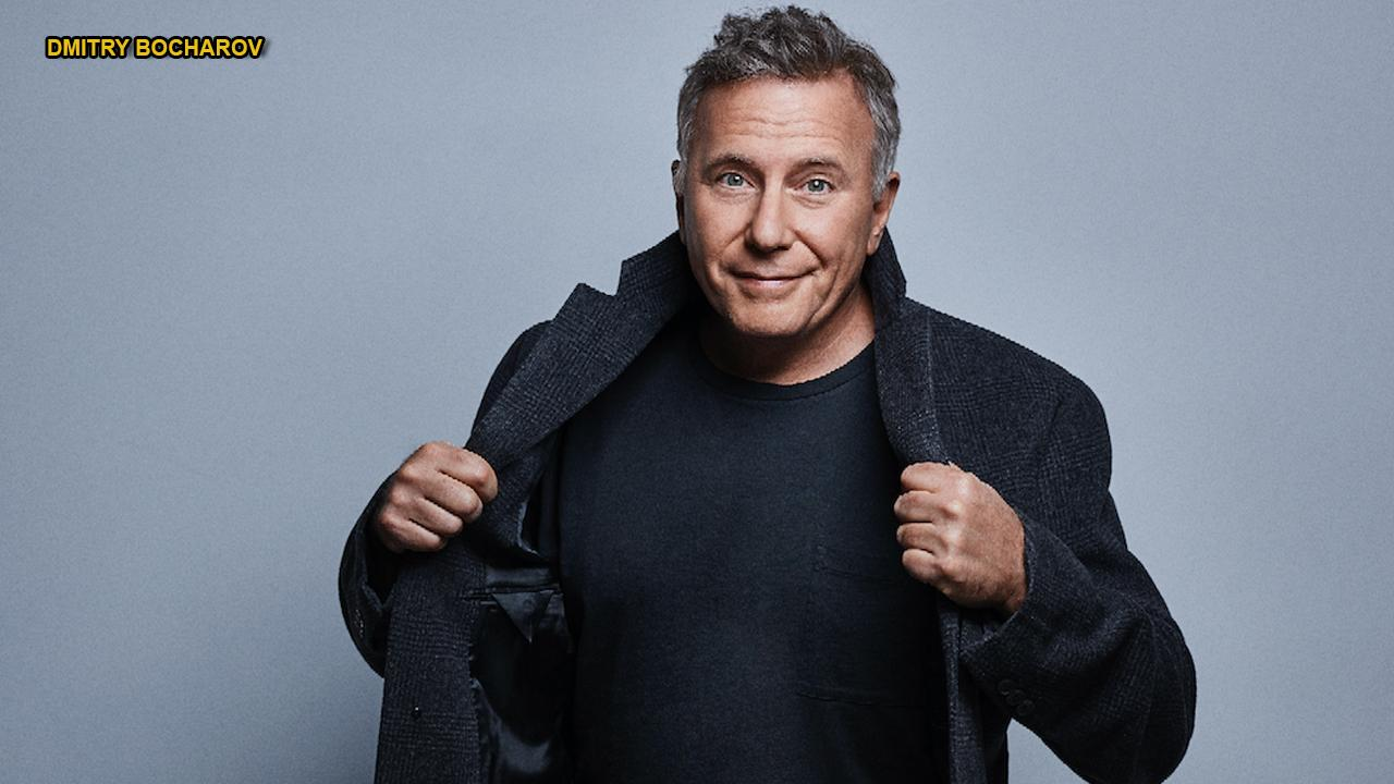 Paul Reiser: 'Stranger Things' character was inspired by me