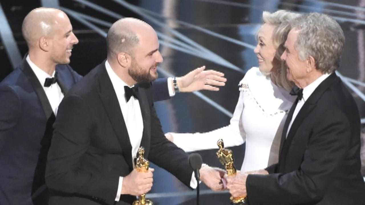 Warren Beatty, Faye Dunaway expected to get Oscars do-over