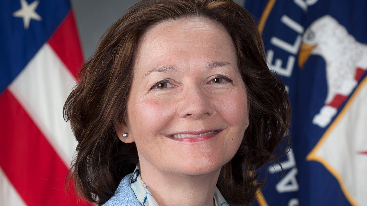 From Mike Pompeo to Gina Haspel, a look at the CIA's newest director who's breaking the glass ceiling.