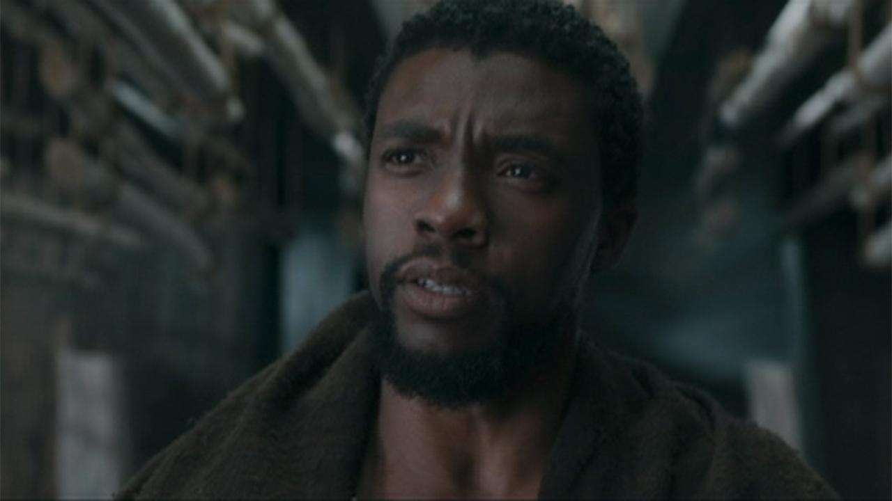 'Black Panther' dominating box office, connecting with fans