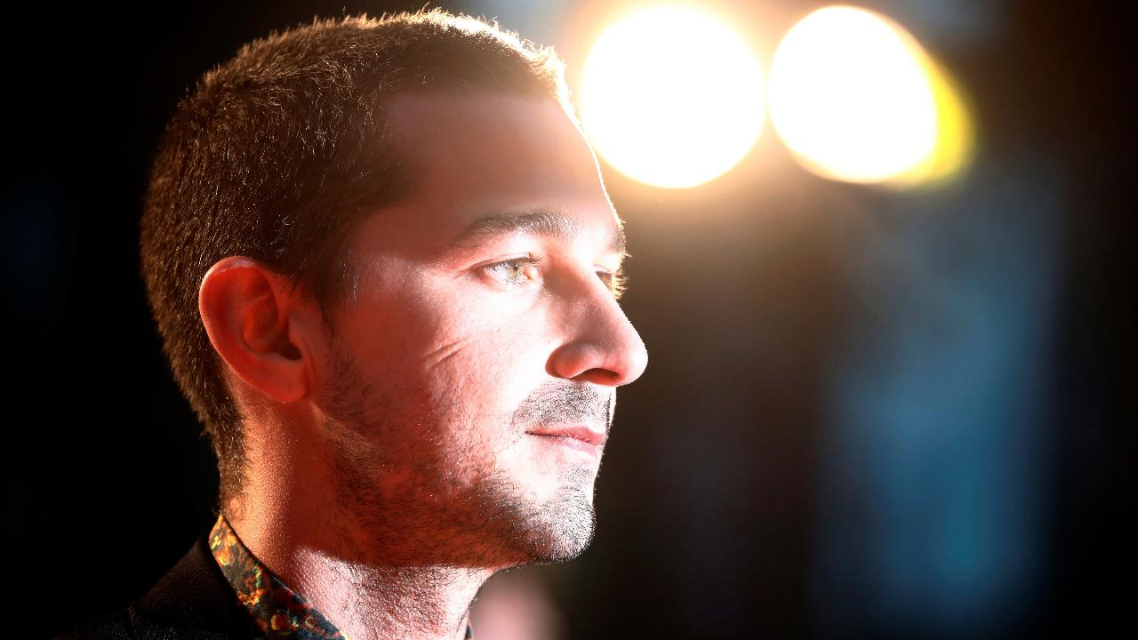 Shia LaBeouf opens up about his public outbursts