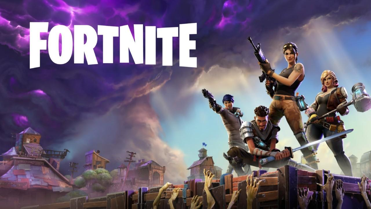 Wildly popular 'Fortnite' video game breaks YouTube record