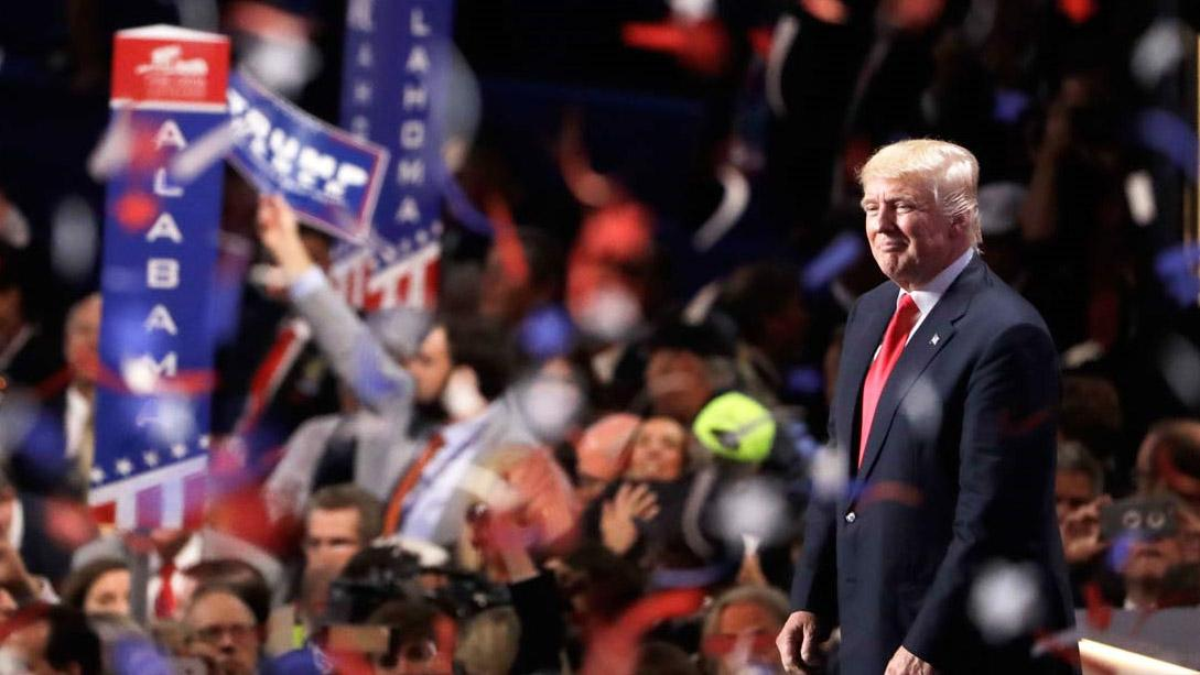 GOP convention site in limbo: Here's where party could go