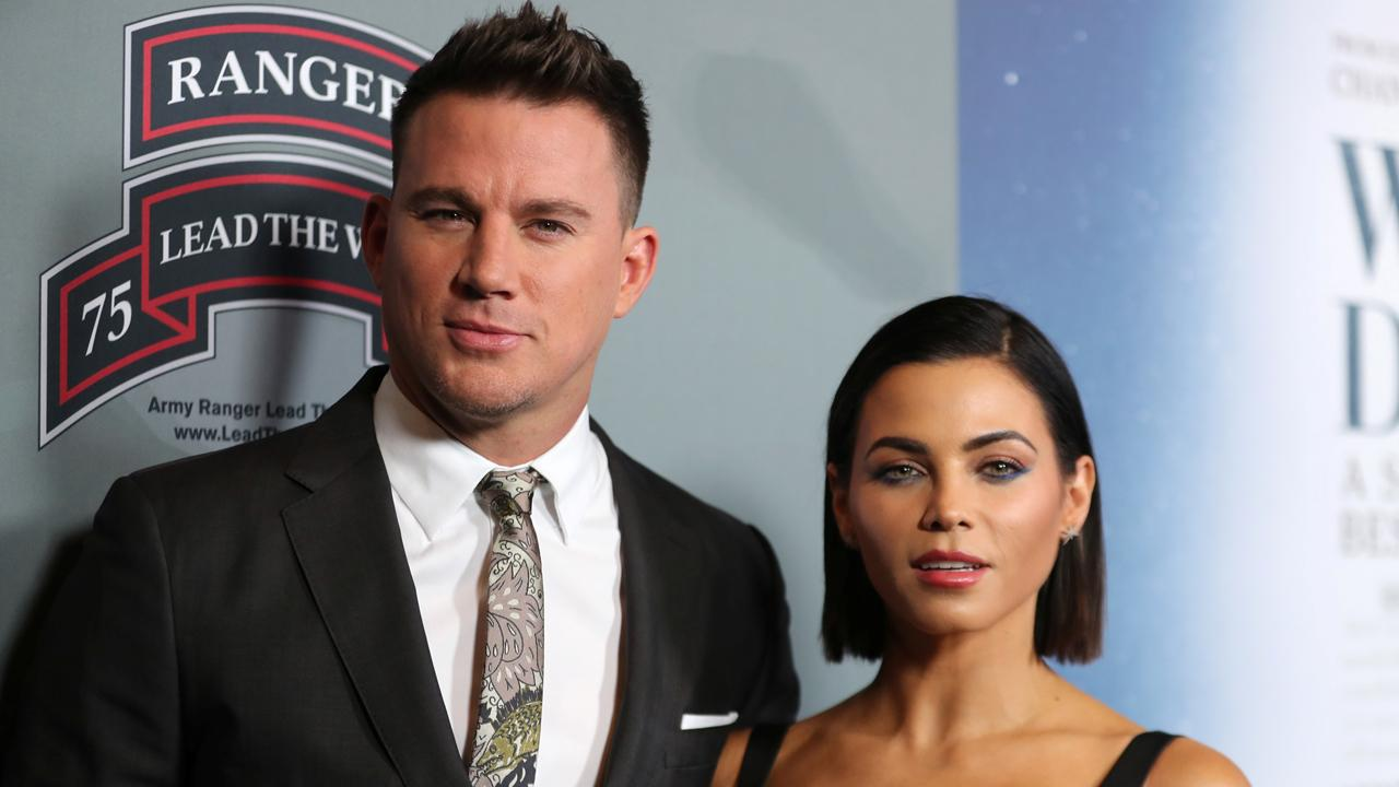 Channing Tatum, Jenna Dewan split after 9 years
