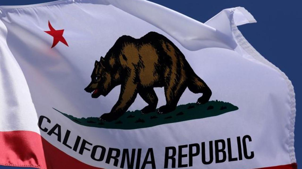 Is it time for California to secede?