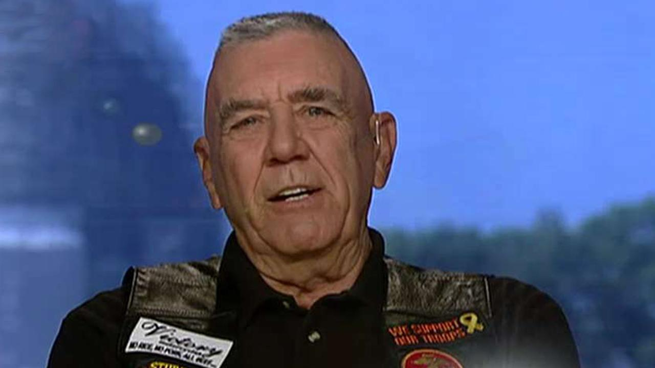 Remembering R. Lee Ermey