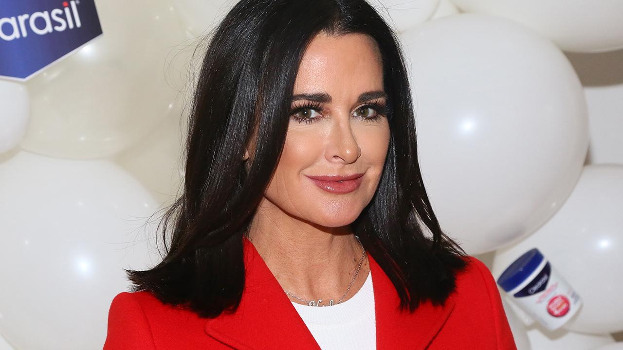 Photos Kyle Richards naked (38 photo), Topless, Fappening, Selfie, underwear 2017