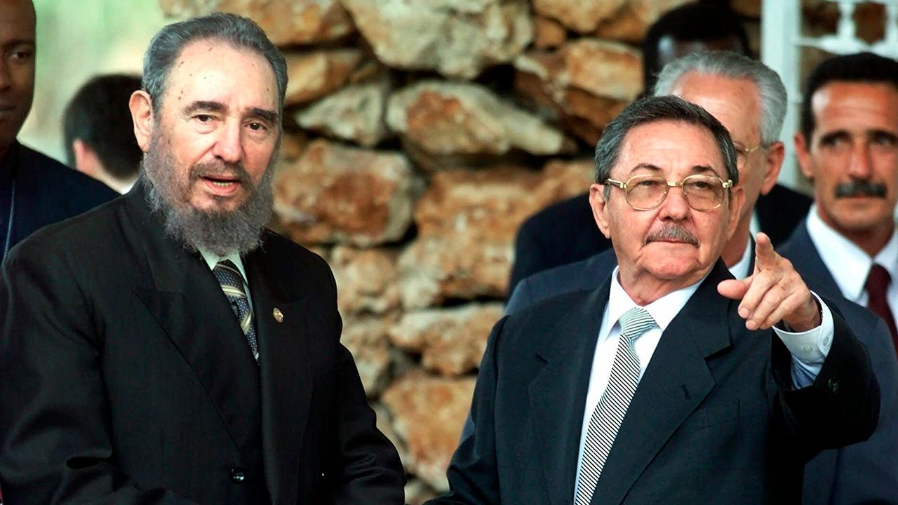 Cuban people begin an era without a Castro in power