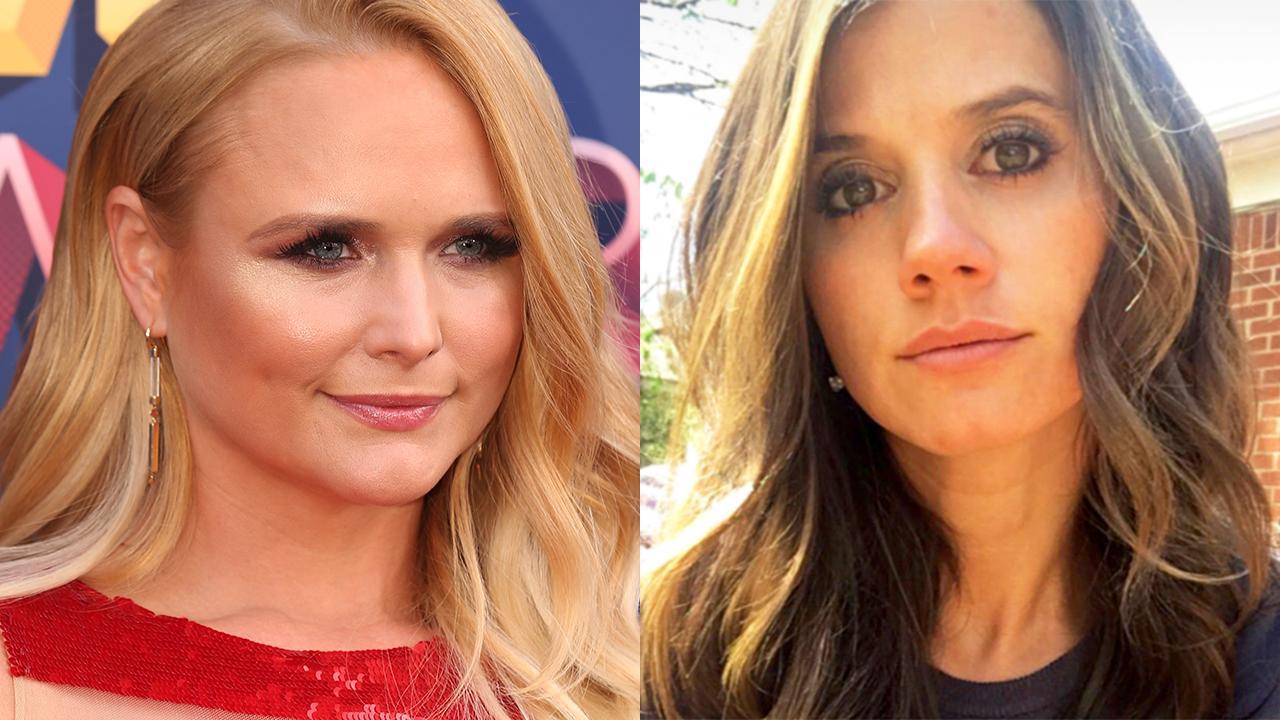 Miranda Lambert's new boyfriend's ex-wife speaks out