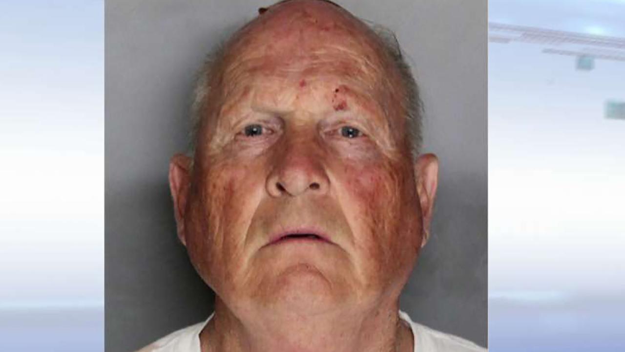 How DNA website helped crack Golden State Killer cold case