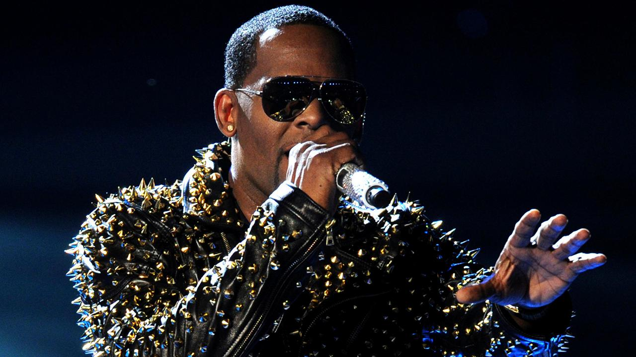 Time's up for R. Kelly on Spotify