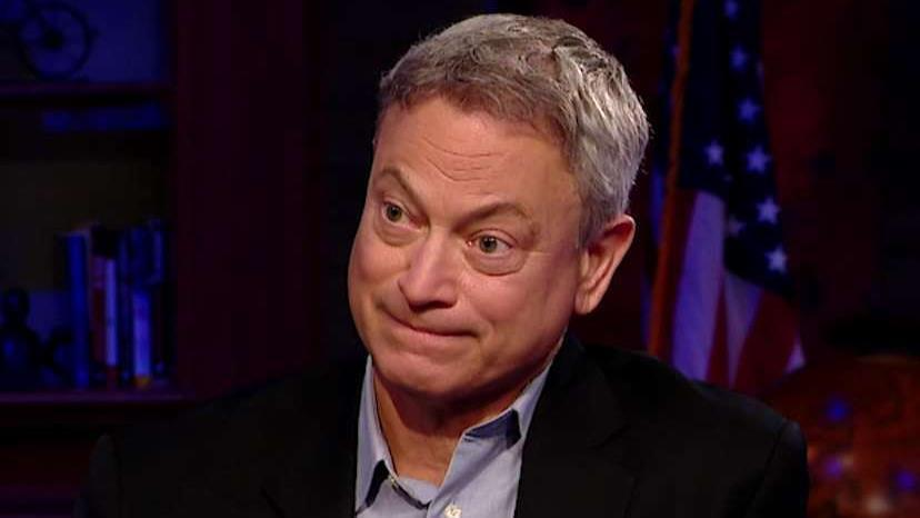 Gary Sinise on what led him to create his foundation