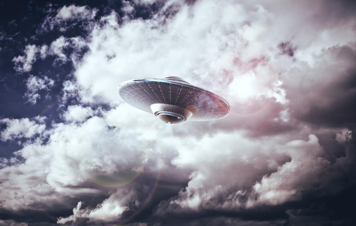 5 eerie 'UFO sightings' that sparked rumors of alien life