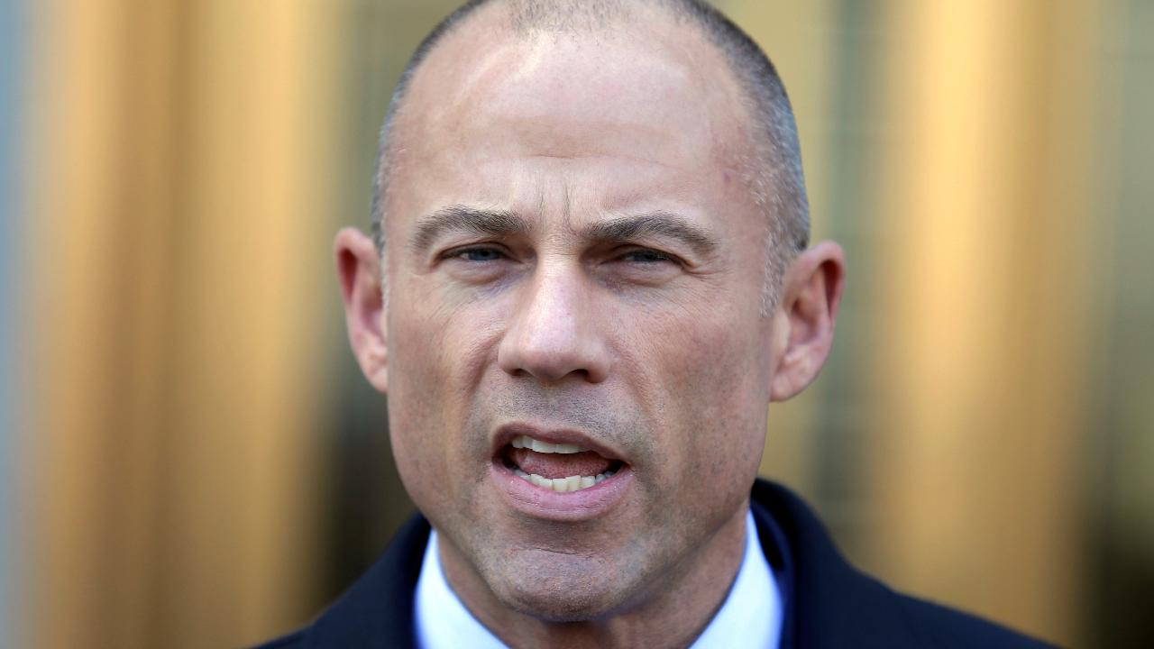 California State Bar closes probe into Michael Avenatti, takes no 'further action' on allegations of 'profe...