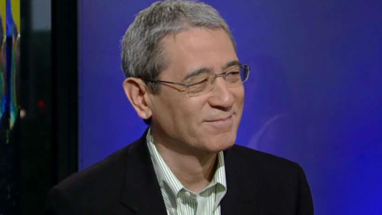 Will the United States-North Korea summit happen? 'Nuclear Showdown' author Gordon Chang shares insight.