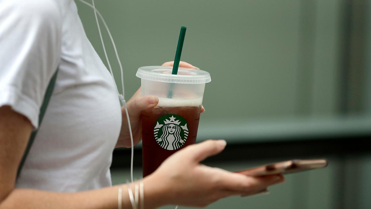 Starbucks closes 8,000 cafes for racial bias training