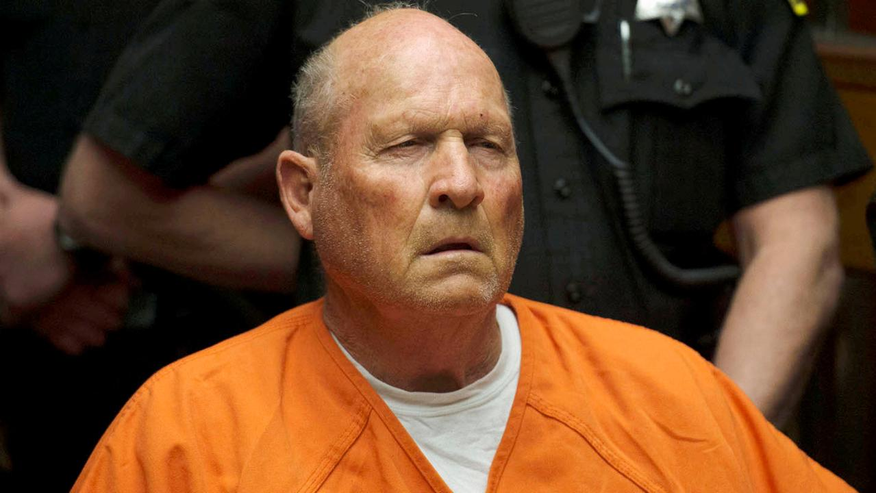Golden State killer case raises ethics concerns on DNA tech