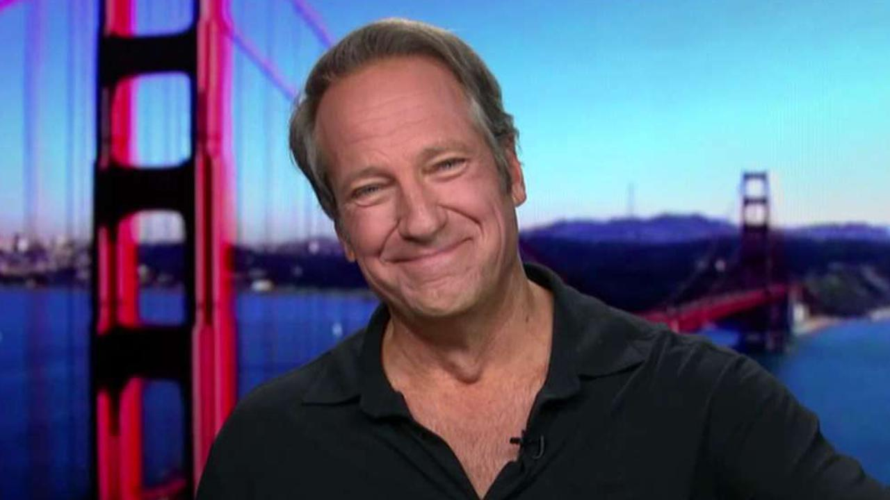 Mike Rowe: The Scouts' wounds are 'self-inflicted'