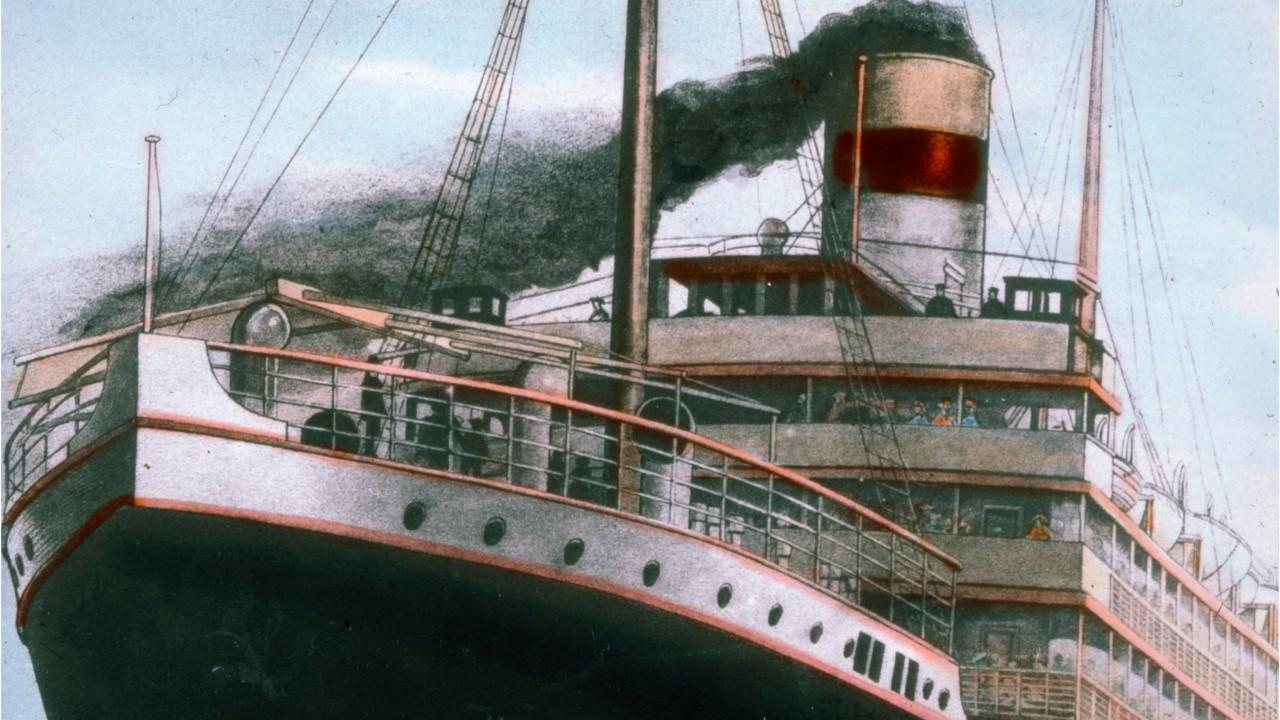 Bombshell story behind Titanic discovery revealed