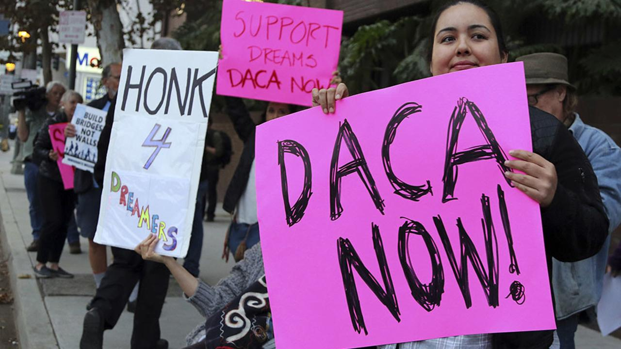 Steve Levy: Trump wrong to give DACA recipients 'road to citizenship' — unless Dems change immigration policy
