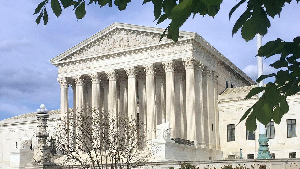 Supreme Court passes on two partisan gerrymandering cases